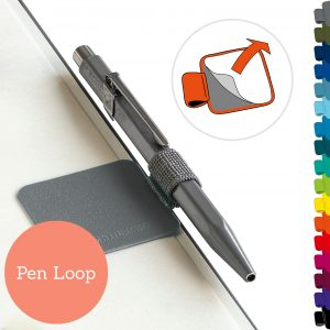 Leuchtturm1917 Pen Loop – Bellini
