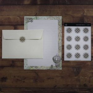 Discovery – Mini Letter Writing Set