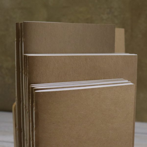 notebooks hand made in australia