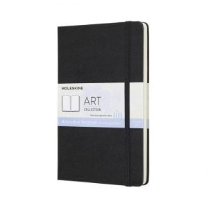 Moleskine ART Watercolour Notebook
