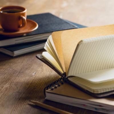 gratitude journaling for men